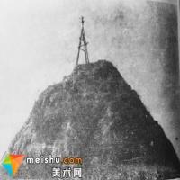唐朝晋王墓1975年被毁