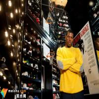 NBA球星的私人收藏鞋柜