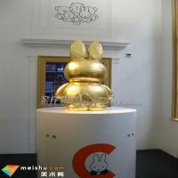 荷兰乌特勒支市中央博物馆的米菲兔之家