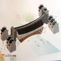 黄永玉将投资千万建第10座桥作为吉首美术馆