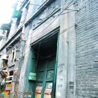 重庆神秘老建筑身世不明