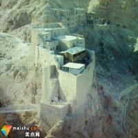 叙利亚发现可能比金字塔更古老神秘建筑