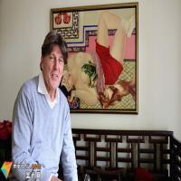 贝索烈:一位春宫画收藏家的艺术追求