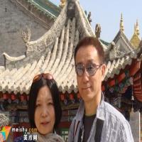 赵永康、滕英伉俪访谈:相对独立才有更大发展