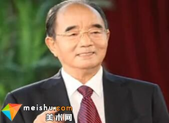 高占祥 文化是第二个太阳-中国大师路