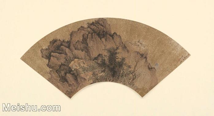 【印刷级】GH6070559古画山水风景明清14副扇面图片-79M-7100X3874_29029602.jpg