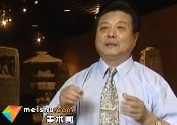 承续历史之魂西安碑林石刻艺术-艺术中国