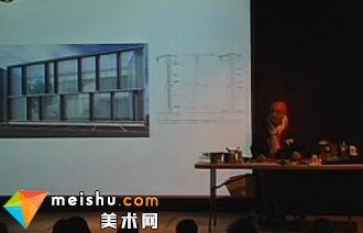 建筑学(皮耶罗利索尼)-加州艺术学院公开课