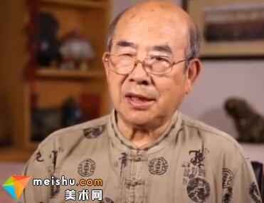 讲述著名书法家权希军-中国艺术大家