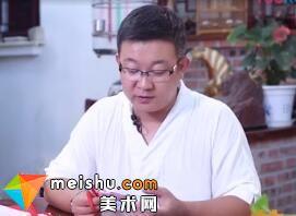 春色满园剪纸梦-北京市文联艺术品鉴赏2017