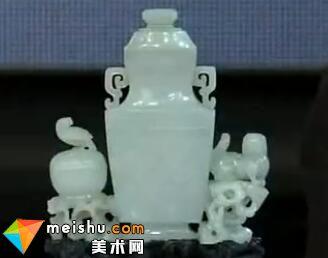 玉瓶佳作荣登台-华豫之门 2011