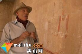 建筑奇观-埃及