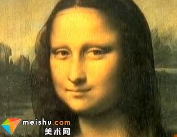 郭亮讲述天才画家达芬奇的绘画作品-今晚我们赏画