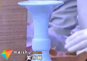 型男藏品价百万人惊叹(花觚)-华豫之门 2011