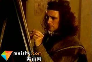 郭亮教授讲述意大利著名画家达芬奇画作-今晚我们赏画