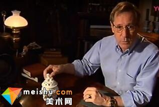 东方艺术大观-陶瓷之谜
