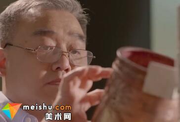大国匠人遇见非遗-中国工艺美术集大成者 景泰蓝
