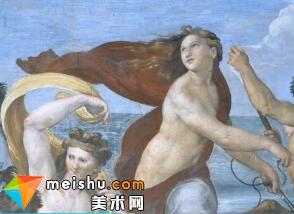 「西方艺术史」文艺复兴全盛时期-拉斐尔-西方美术史