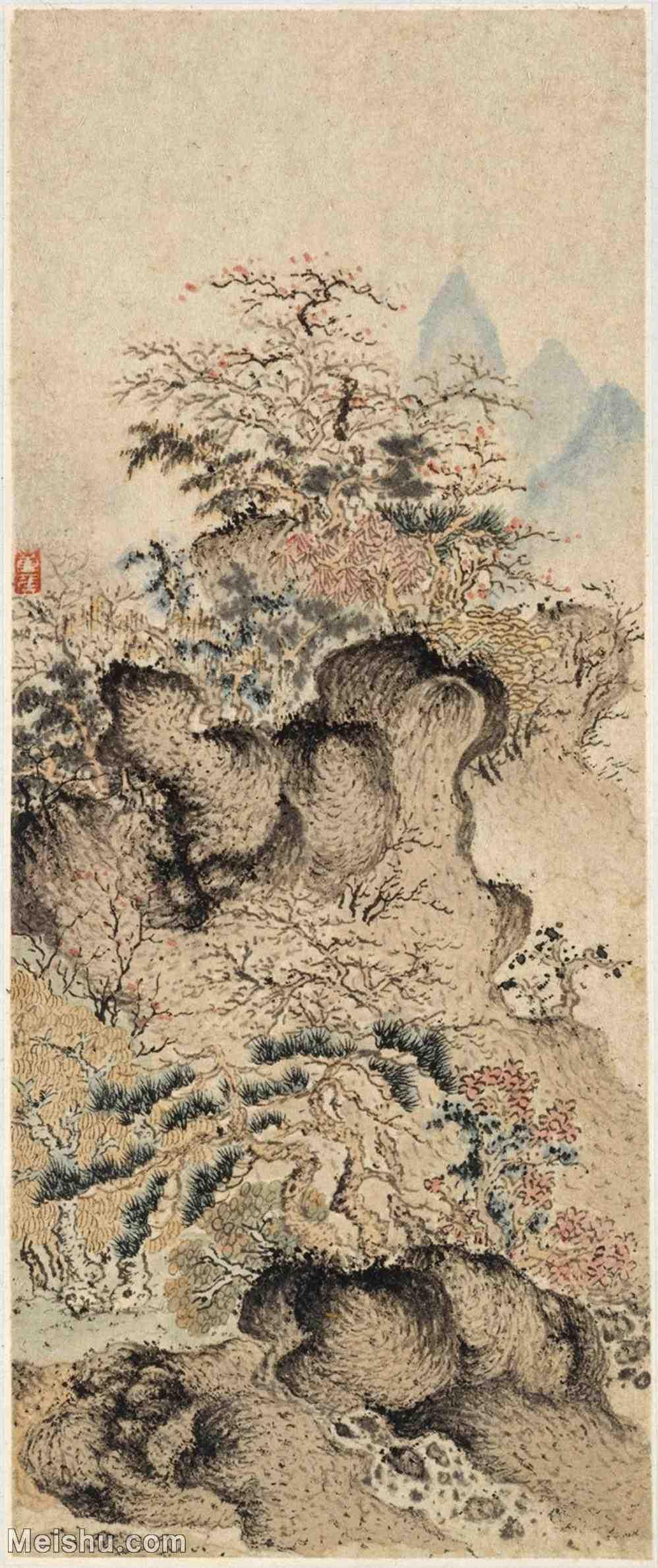 【欣赏级】GH6060617古画山水物件花卉册07册页图片-15M-1500X3571_13734624.jpg