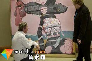 「美术史」BBC之美国艺术-迷失时刻