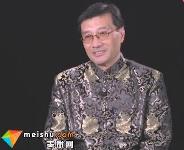 书法家连江州的艺术传奇-艺见