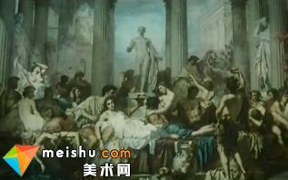 卢浮宫200年-走进卢浮宫 感受大师