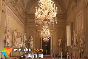 「拉斐尔」帕拉提纳美术馆-世界美术馆