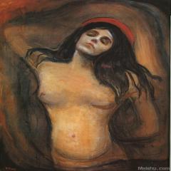 爱德华·蒙克Edvard Munch