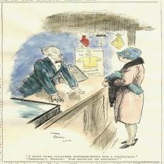 (1)英语卡通艺术English CARTOON arts