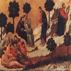 杜乔Duccio di Buoningegna(2)