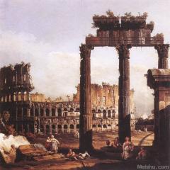 贝纳多·贝洛托Bernardo Bellotto