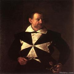 卡拉瓦乔Caravaggio(2)