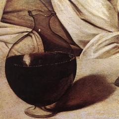 卡拉瓦乔Caravaggio(1)