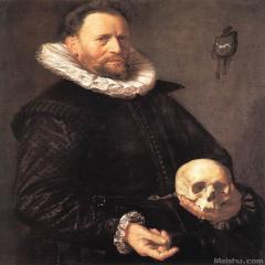 (3)弗朗斯·哈尔斯Frans Hals