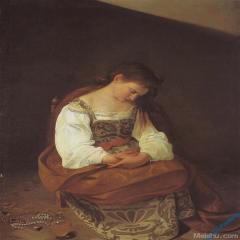 卡拉瓦乔Caravaggio(4)