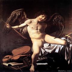 卡拉瓦乔Caravaggio(3)