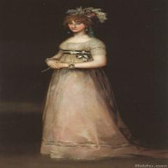 (5)弗朗西斯科·何塞·德·戈雅-卢西恩特斯Francisco de Goya