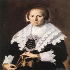 (2)弗朗斯·哈尔斯Frans Hals