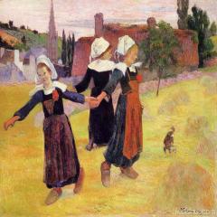 保罗·高更(12)Paul Gauguin