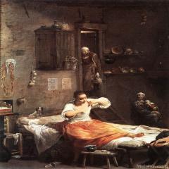 克雷斯皮,朱塞佩 · 玛丽亚Crespi, Giuseppe Maria