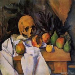 保罗·塞尚Cézanne, Paul(8)