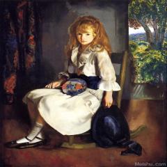 收藏 乔治.贝洛斯Bellows, George