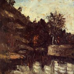 保罗·塞尚Cézanne, Paul(9)