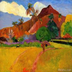 保罗·高更(8)Paul Gauguin
