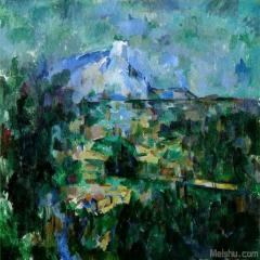 保罗·塞尚Cézanne, Paul(6)