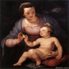 科内利斯.范.哈勒姆Cornelis van Haarlem