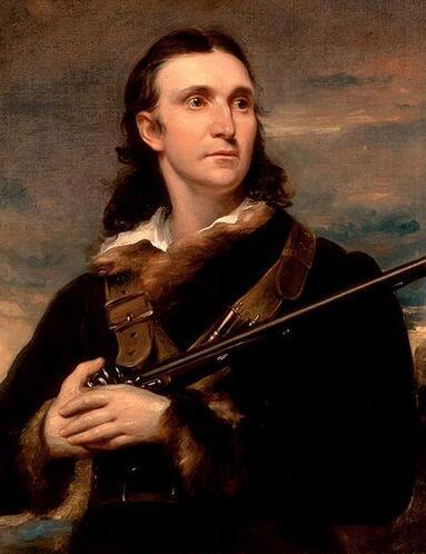 约翰・詹姆斯・奥杜邦John James Audubon