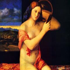 (1)乔凡尼·贝利尼Giovanni Bellini