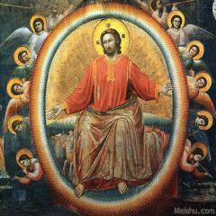 (1)乔托Giotto