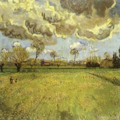 文森特·梵高(4)Gogh, Vincent van